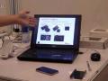 TI bqTESLA无线充电解决方案演示 (45播放)