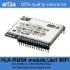 HLK-RM04串口Wifi模块