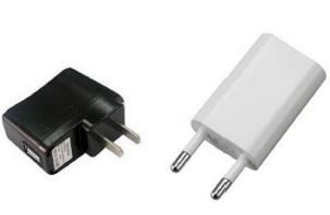 5W(5V 1A)充电器