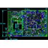 XC-C580I  WIFI 模块板