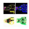 非隔离7.9W球泡灯单级PFC驱动方案