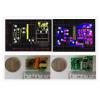 非隔离5W球拍灯单电感驱动过认证方案