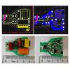 非隔离5~8W球泡灯单电感驱动过认证方案