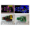 非隔离7~9W球泡灯单电感驱动过认证方案