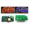非隔离8~24W三段调色灯单电感驱动过认证方案