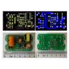 非隔离18~24W吸顶灯单电感驱动过认证方案