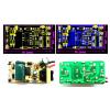 非隔离36~50W吸顶灯单电感驱动过认证方案