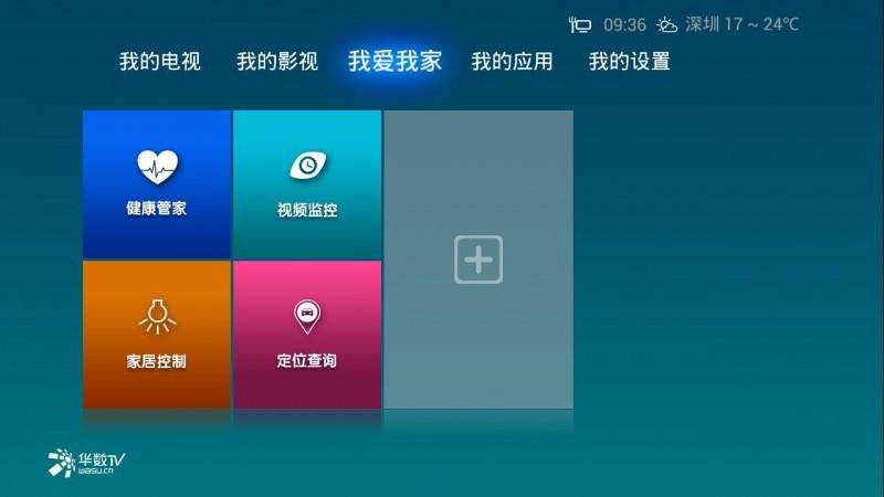 粤光宝盒 UI界面