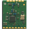 物联网无线收发器433M  10mW  SMD模块
