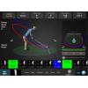 加速度传感器在高尔夫挥杆分析中的应用