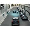 简述自动驾驶汽车中传感器的应用