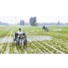 倾角传感器在农药自动喷洒机械中的应用