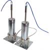 液位传感器在静力水准仪中的应用